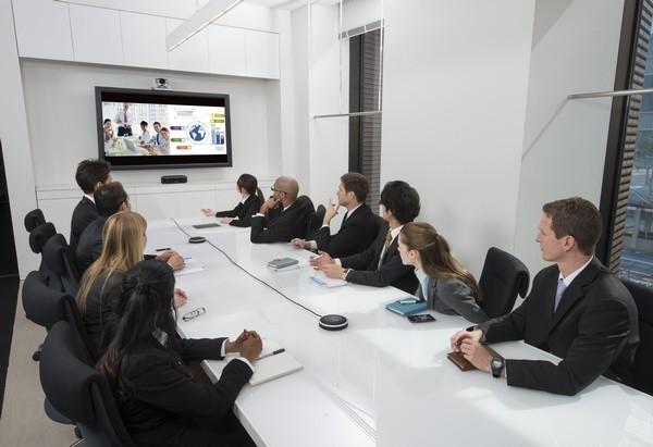 YVC 1000 Videokonferenzsystem